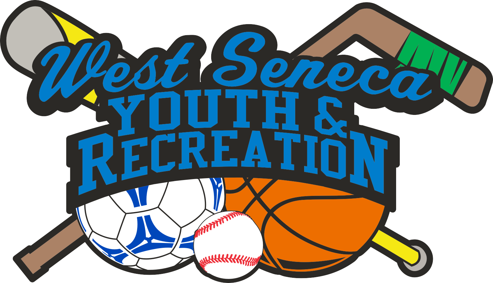 Youth & Recreation Logo